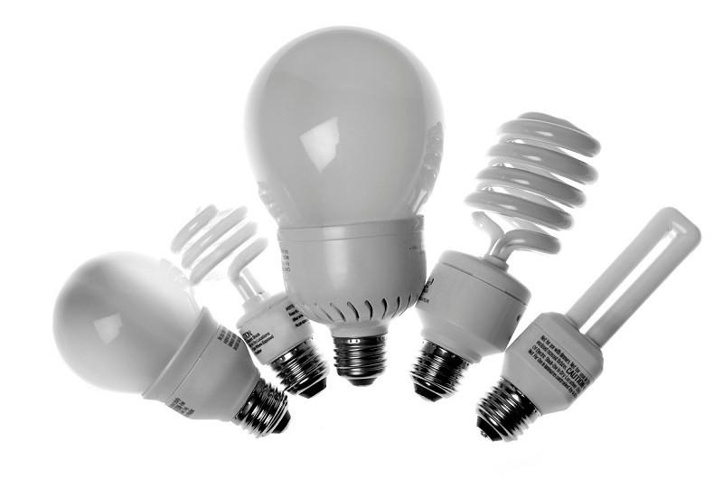 Mercury Containing Light Bulbs