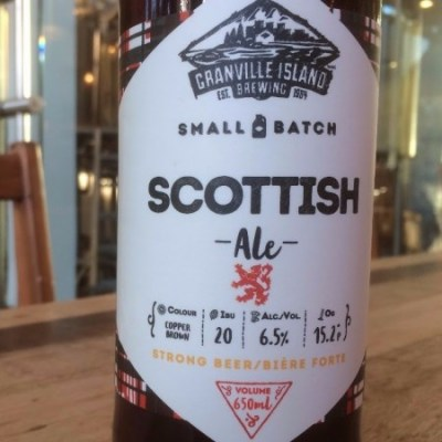 Granville Island Small Batch Series Continues with ...