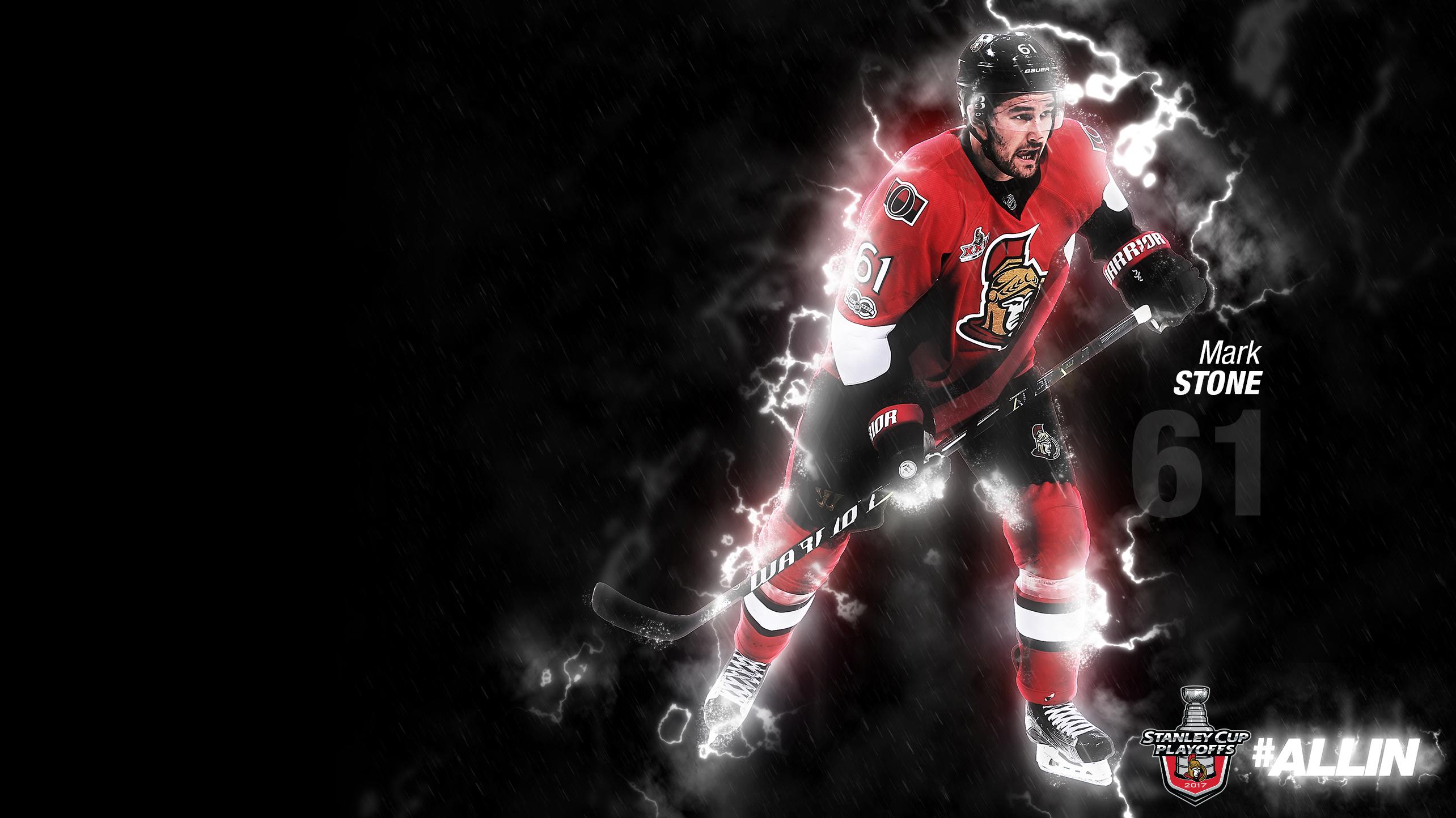 Anderson Ottawa Senators