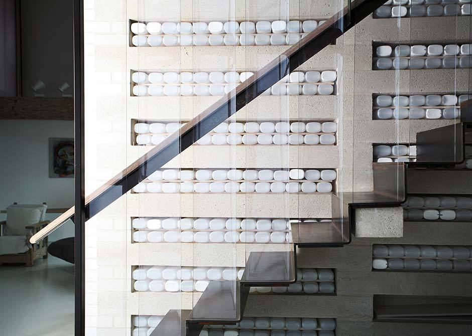 Zig Zag Staircases Design Installation Canal Architectural | Folding Staircase Steel Design | Stair Railing | Loft | Glass Railing | Spiral Staircase | Handrail