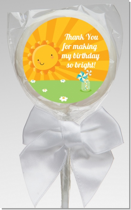 You Are My Sunshine Baby Shower Invites