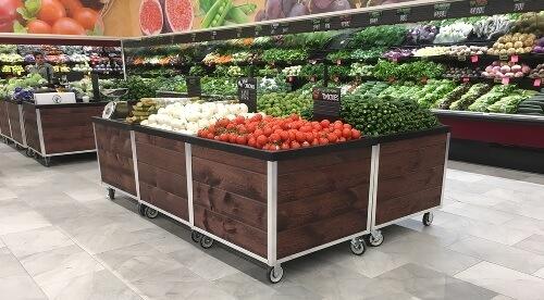 Fresh Market Store 79
