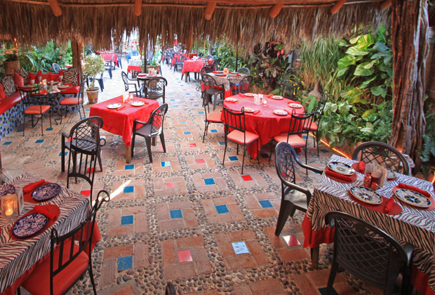 Greek Restaurant Menu Items