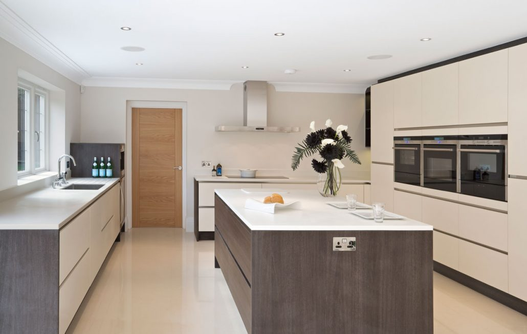 Fitted Kitchens Bespoke Fitted Kitchens Capital Bedrooms