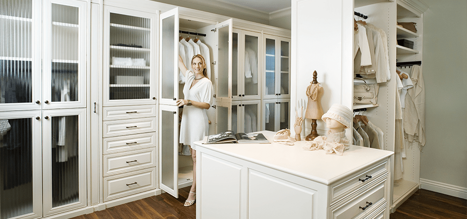 Capitol Closet Design Custom Wardrobe  Walk in  Reach in Pantries     Custom Closet Design and Home Storage Organization Systems