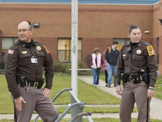 Armed Security School