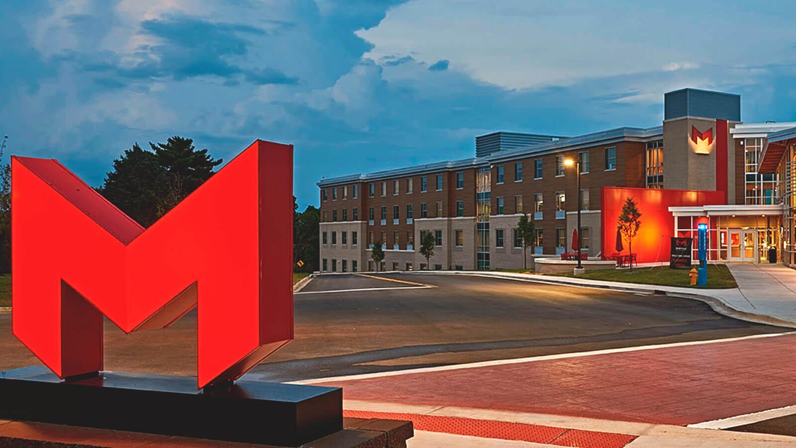 Maryville University Saint Louis