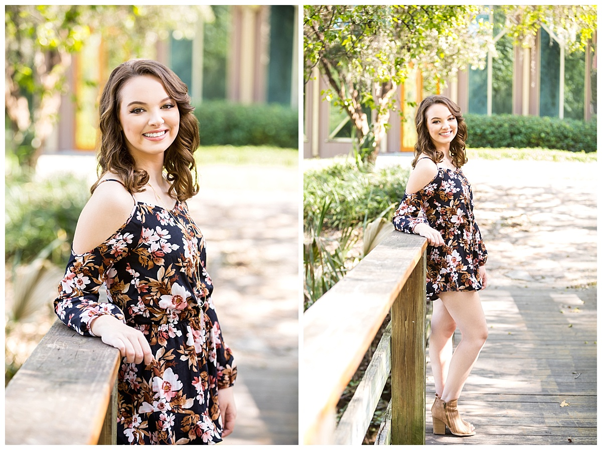 Kailey Chs Class Of 2018 Gainesville Fl Senior Session 187 Captured Memories By Esta Lake