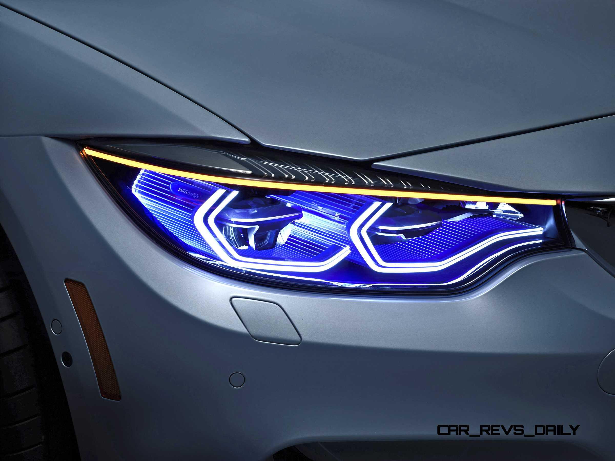 Blue Led Lights Cars