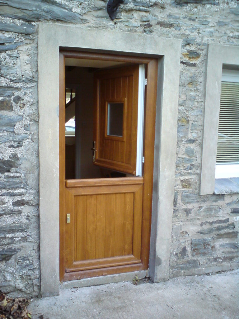 Upvc Stable Doors Salisbury Stable Doors Prices Wiltshire