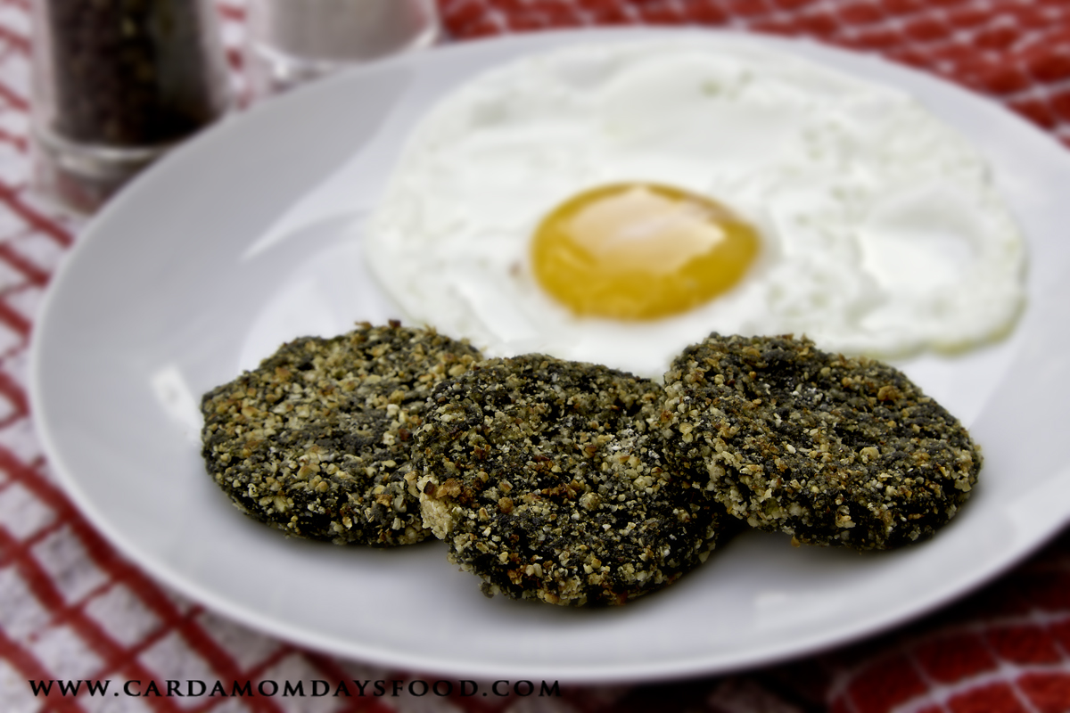 Types Vegetable Cakes