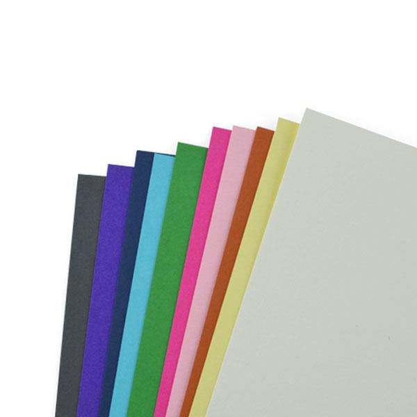 Laser Cut Card Shapes