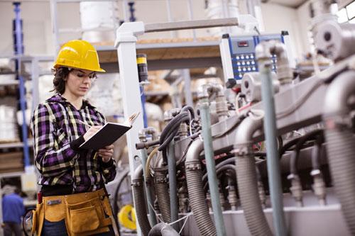 Stationary Engineer Salary