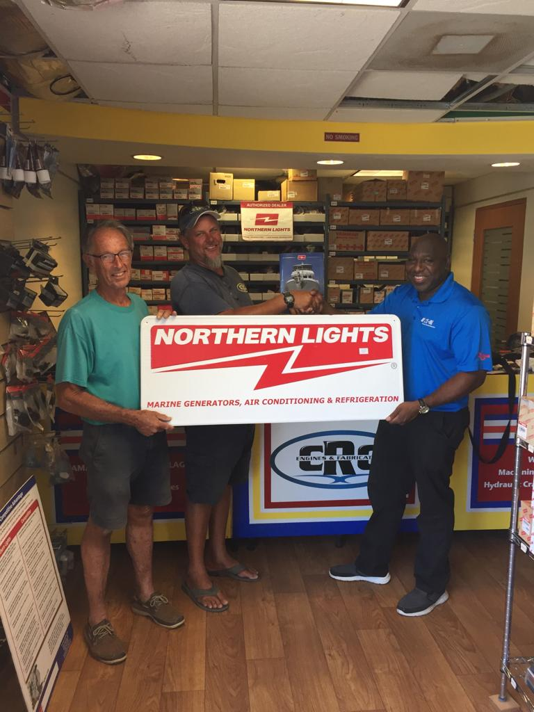 Northern Lights Generator Dealers