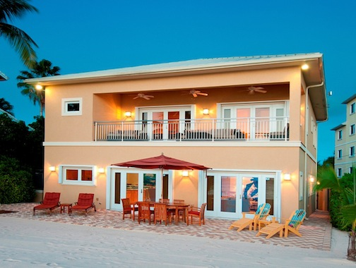 Cancun All Inclusive Beachfront Villas