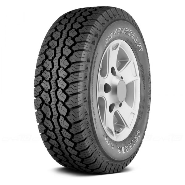 Mastercraft Tire Reviews