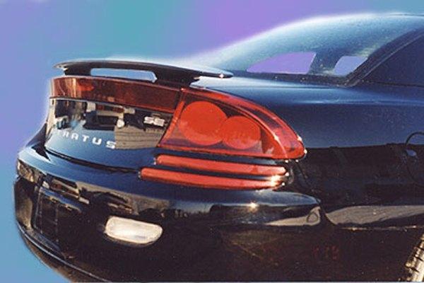 Wheels Dodge Stratus Custom
