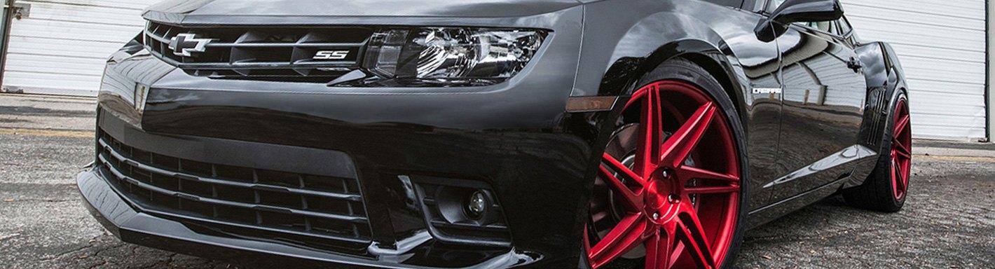 2014 Chevy Camaro Accessories & Parts at CARiD.com