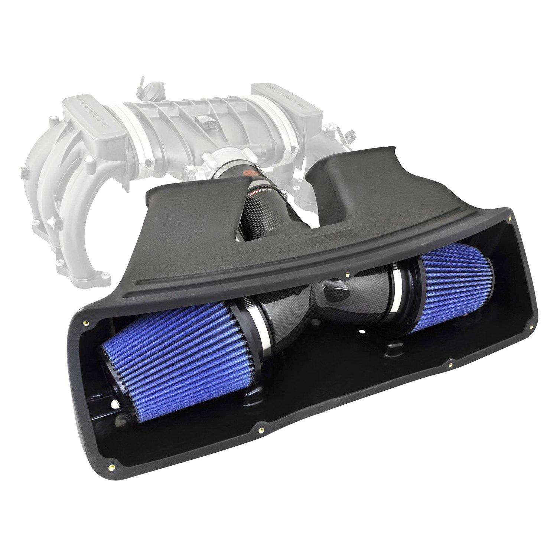 aFe® - Black Series Cold Air Intake System