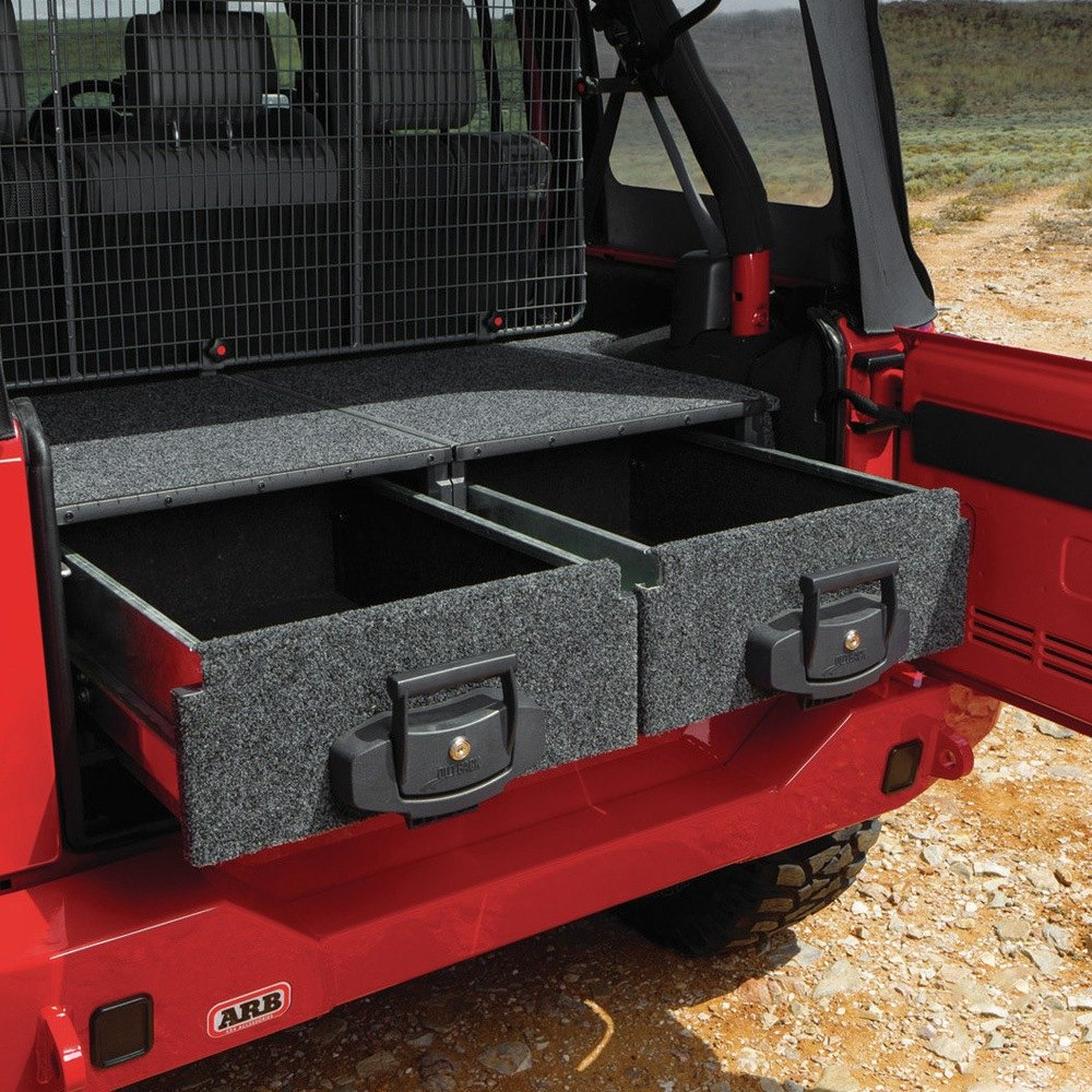 Arb 174 Rd1355 Cargo Drawer
