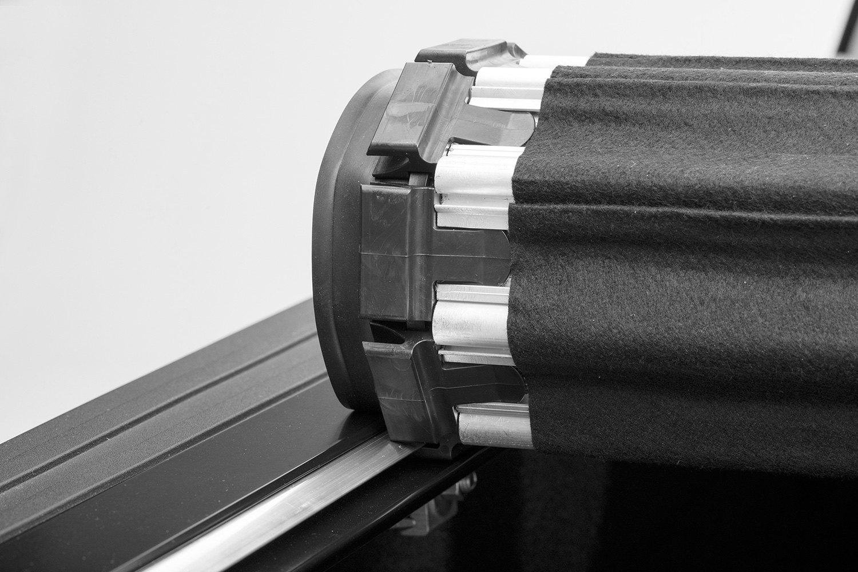 Bak 174 Revolver X2 Rolling Tonneau Cover