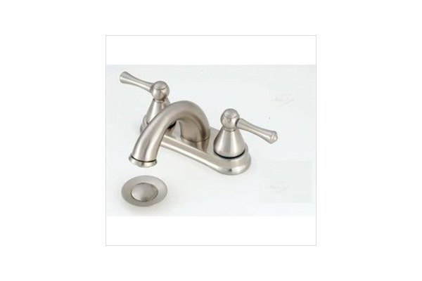 Empire Shower Faucet Parts