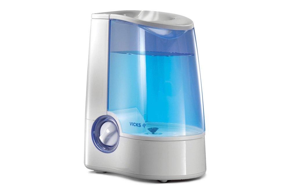 Kaz 4100 Cool Mist Humidifier
