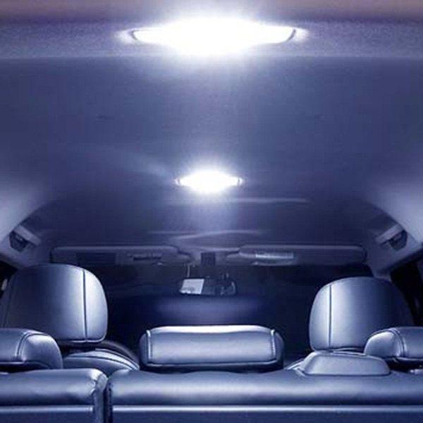 Bulbs Light Interior Rv