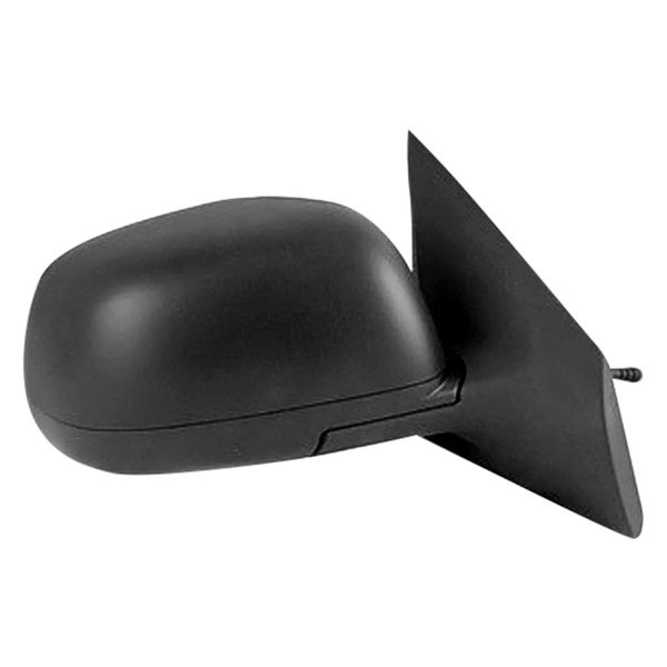 2012 Nissan Sentra Side Mirror Replacement