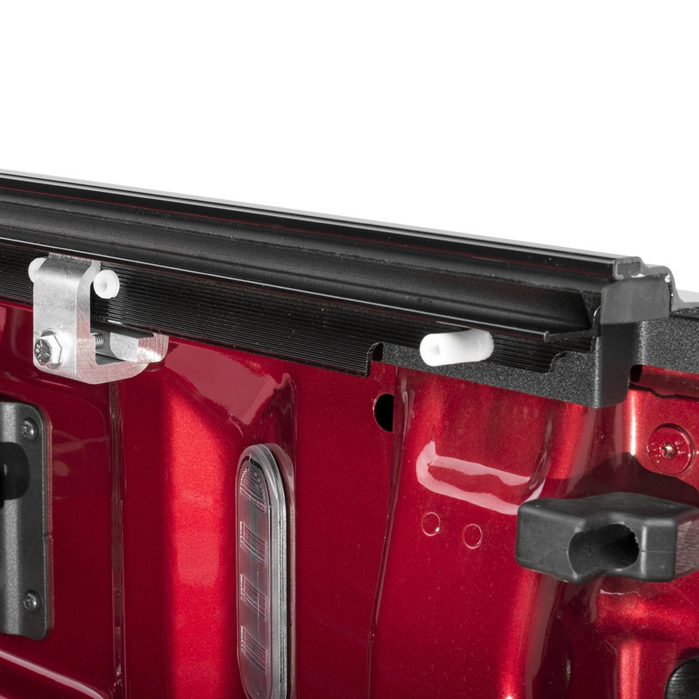 Retrax 174 Retraxone Retractable Tonneau Cover