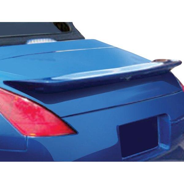 Spoilers Nissan 2004 350z Convertible