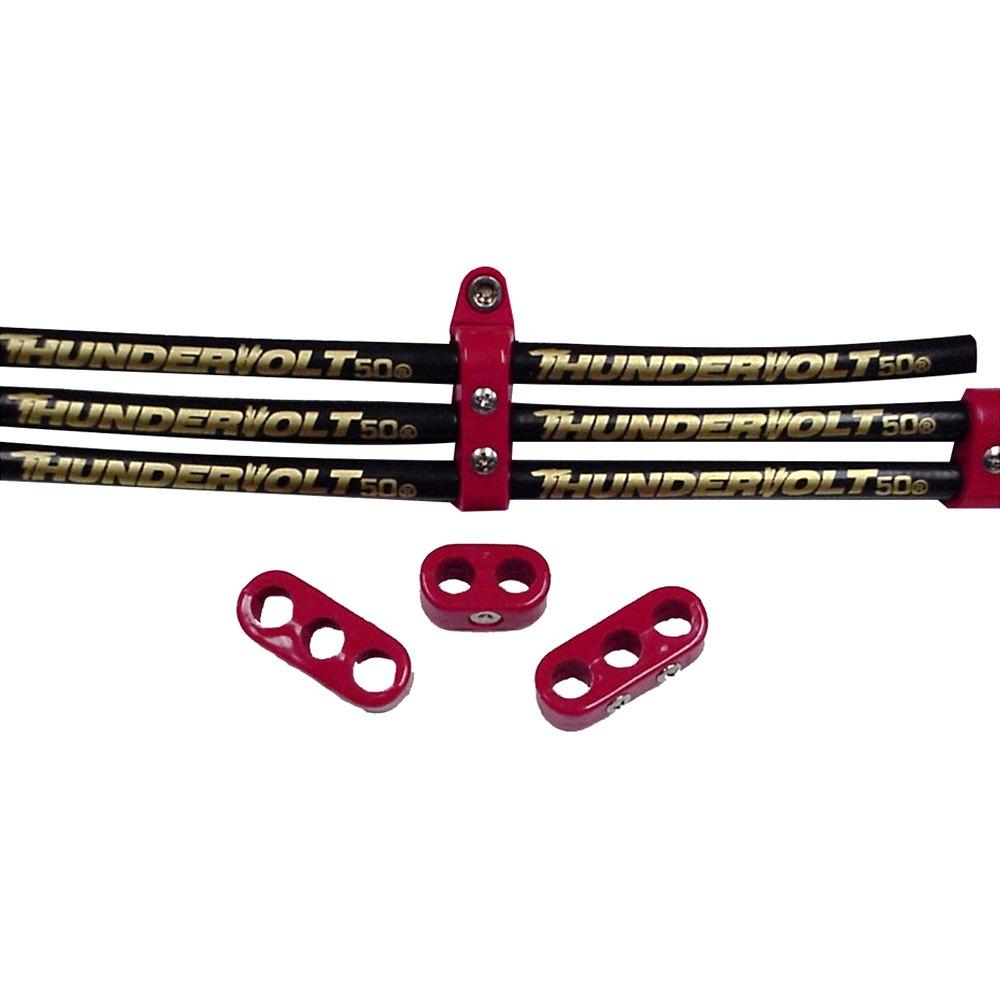 Taylor Spark Plug Wire Loom Kit Wiring Harness