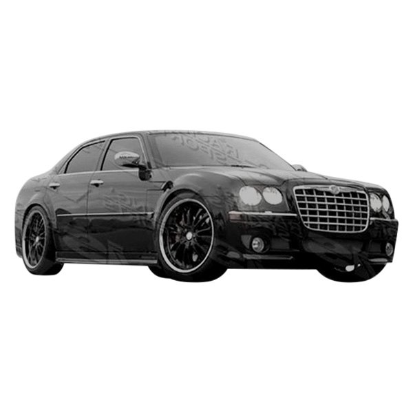 2005 Chrysler 300 Body Kit