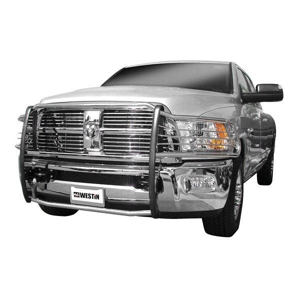 Ram Westin Guard 2012 Hdx Grille 2500