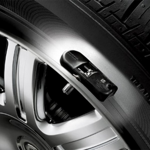 2014 Monitor Pressure Accord Tire