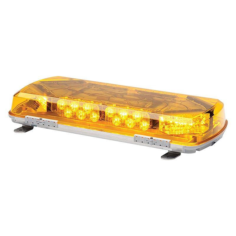 Sae Led Light Bar