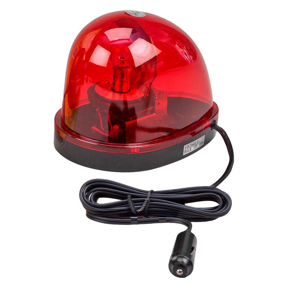 Red Led Vehicle Warning Lights