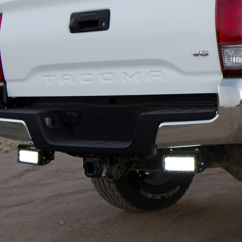 Rear Led Light Bar