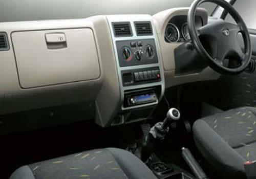 Tata Sumo Gold Dashboard Interior Picture Carkhabri Com