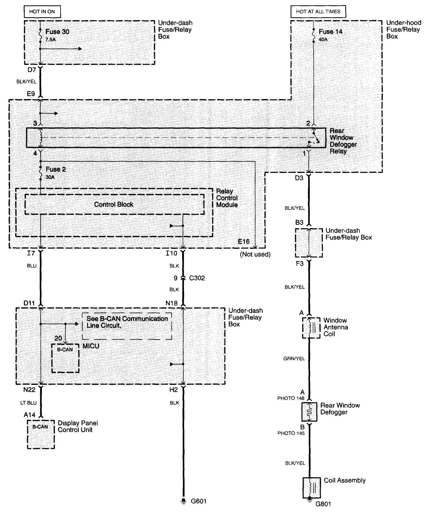 2002 Acura Rsx Suspension Parts Diagram
