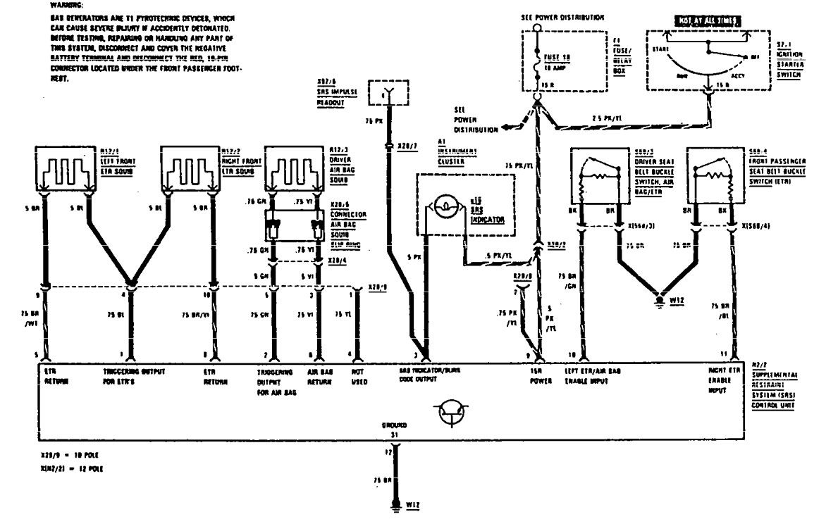 Enchanting mercedes 560sec wiring diagram images best image wire