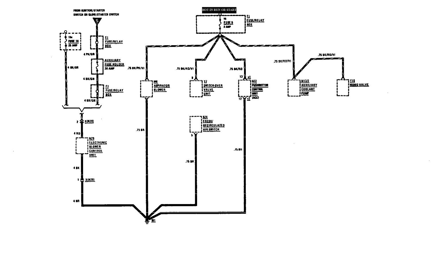 1986 Mercedes Benz 560 Parts Diagram 1986 560SEC 1986 Mercedes Benz 560  Engine Diagram