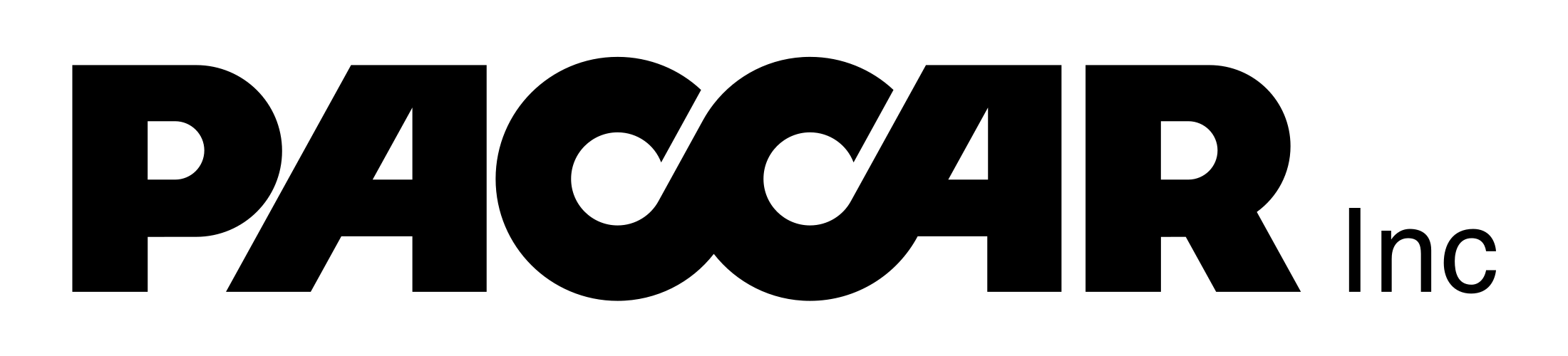 Paccar Logo Hd Png Information Carlogos Org