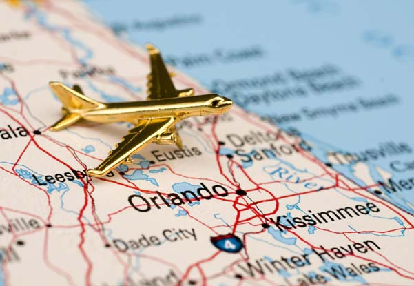 Flights From Dublin To Orlando With Carltonleisure Com