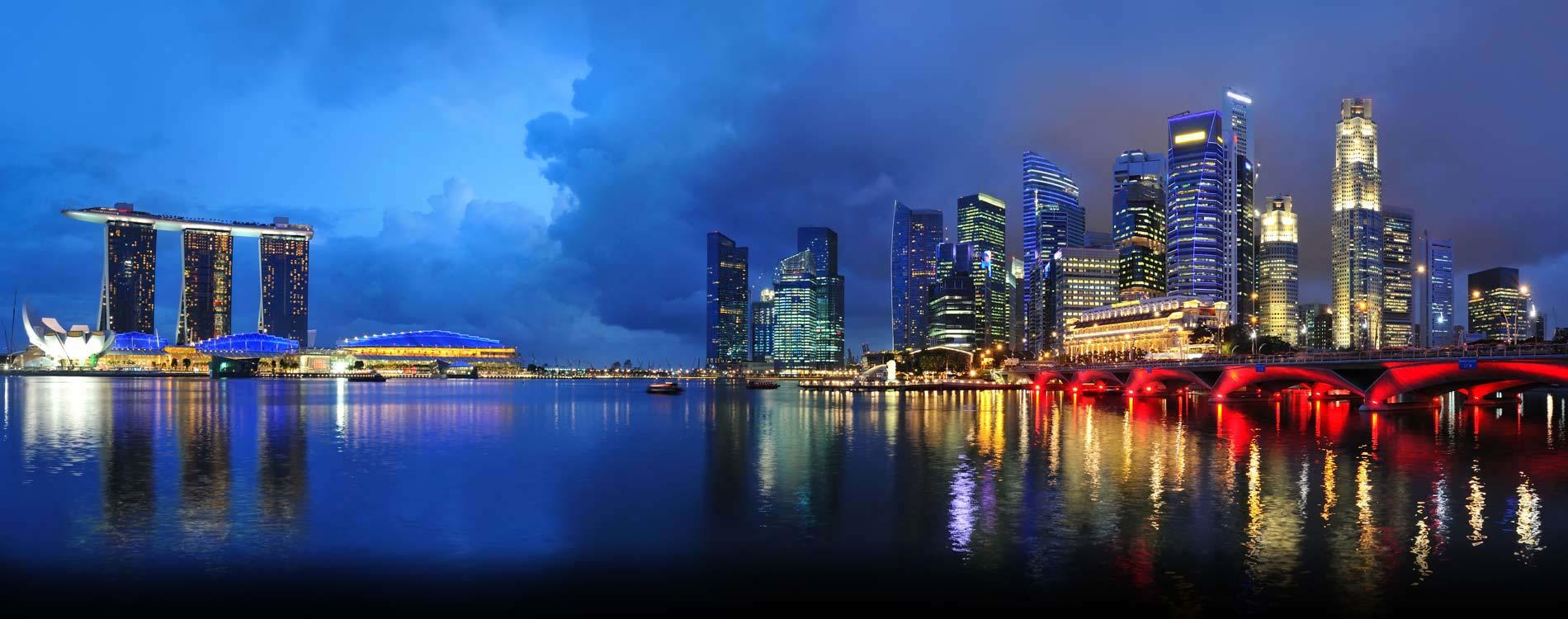 Flights From Birmingham To Singapore With Carltonleisure Com
