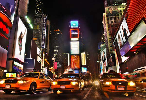 Cheap Flights To New York Book New York Air Tickets With