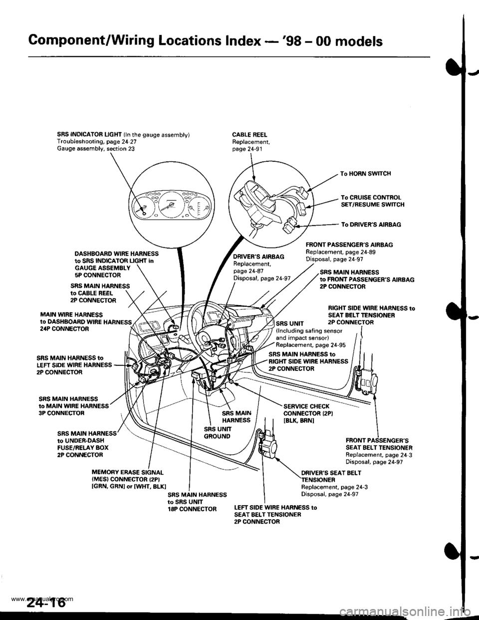 Luxury 09 acadia airbag wiring diagram images wiring diagram ideas