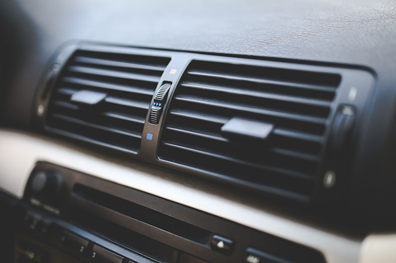 repair for car air conditioning units