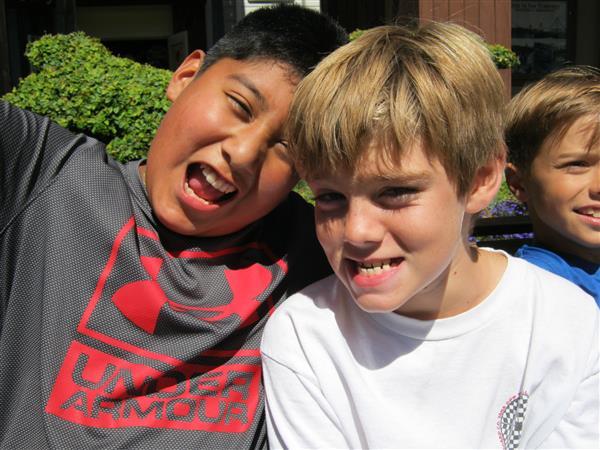 Joke Day 5th Grade