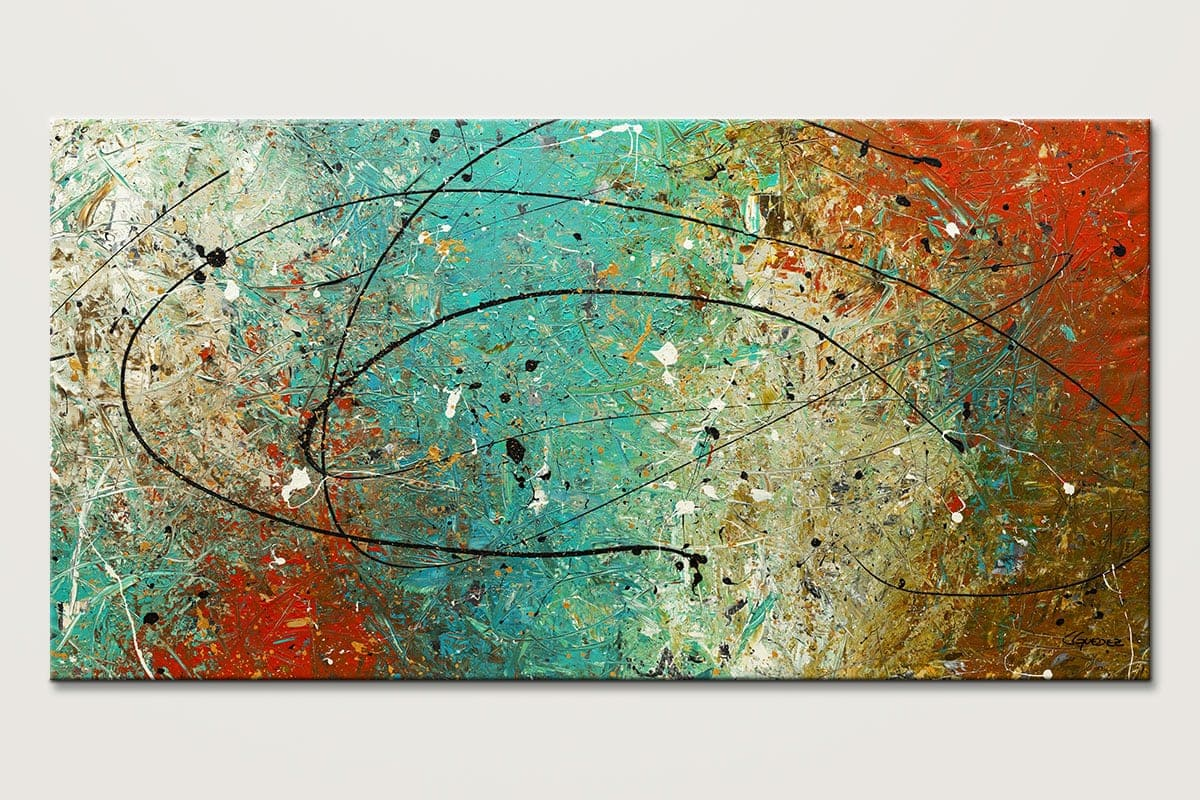 Paintings Wall Pictures Art And
